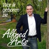 Wor ik geboren zie | Alfred Arts