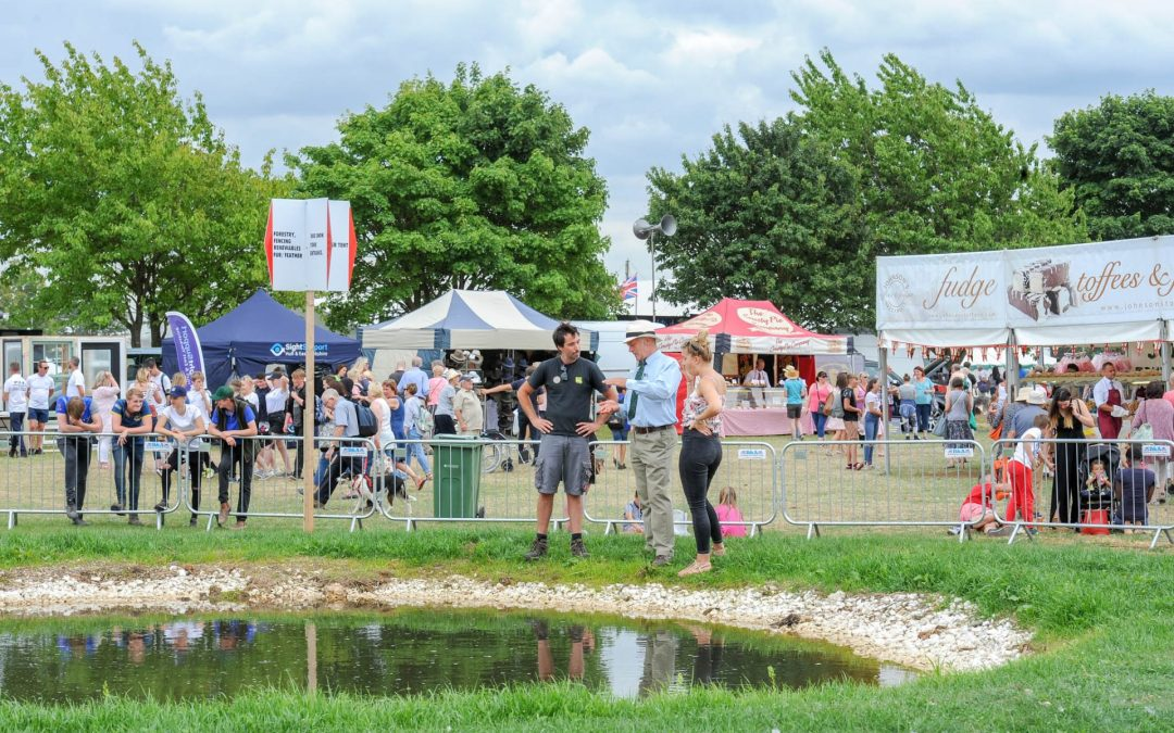 Driffield Show – Wednesday 17th July