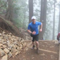 BMO Grouse Grind Mountain Run Experience