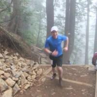 BMO Grouse Grind Mountain Run Experience