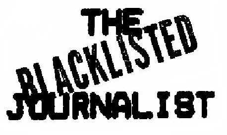 THE BLACKLISTED JOURNALIST,REMEMBERING TED JOANS,JAN