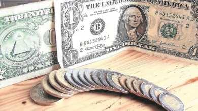 Photo of Sube dólar a $20.05 a la venta en bancos