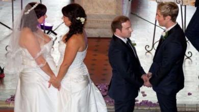 Photo of Parejas del mismo sexo podrían casarse en matrimonios colectivos