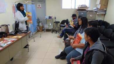 Photo of Gratis pruebas de detección de VIH y Sífilis en embarazadas