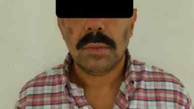 Photo of Presunto extorsionador usaba Facebook para exigir dinero a empresarios