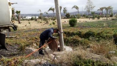 Photo of Realiza CESPT trabajos de reparación en colector Insurgentes