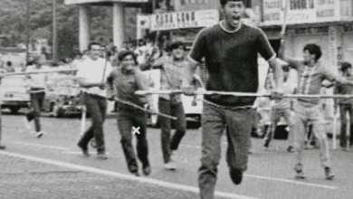 """Photo of ¿Qué es el """"Halconazo"""" y qué pasó el 10de junio de 1971?"""