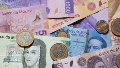 Photo of El peso mexicano resiente amenaza de Estados Unidos