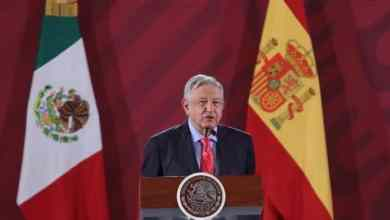 Photo of México, pese a diferencias, mantendrá muy buenas relaciones con España: AMLO