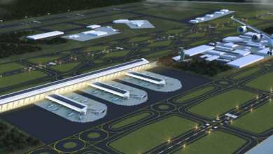 Photo of Juez suspende construcción del aeropuerto de Santa Lucía por tiempo indefinido