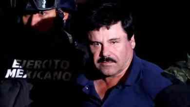 """Photo of El """"Chapo"""" ya tiene una pata en México asegura su abogado"""