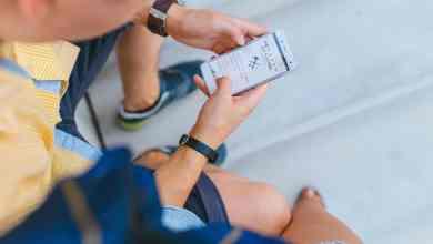 Photo of Teléfonos celulares están provocando malformación en el cráneo humano