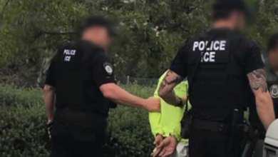 Photo of Deportan a 50 migrantes por Tijuana