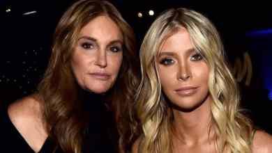Photo of Caitlyn Jenner y su novia de 22 años buscan ser mamás