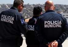 Photo of Suspenden a tres policías por uso excesivo de fuerza