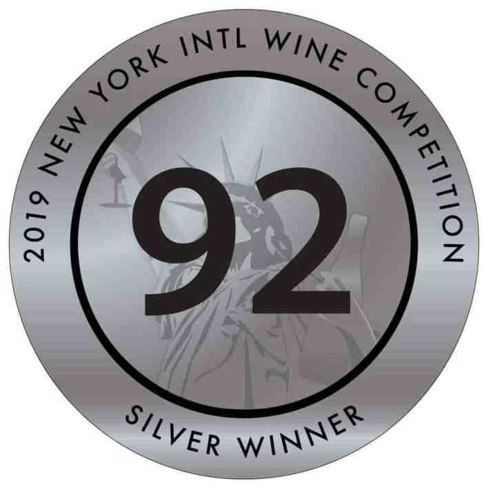 Premio al vino Valle de Guadalupe Hacienda montero