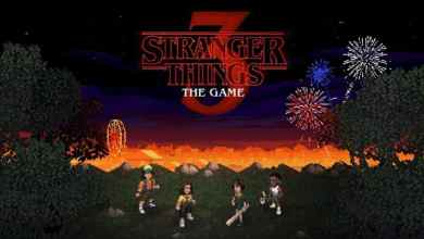 Photo of Stranger Things 3: The Game ya está disponible