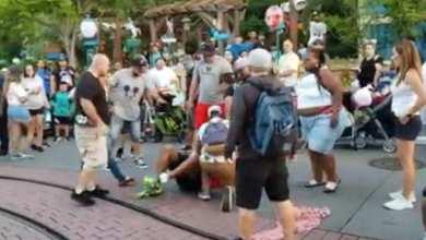 Photo of VIDEO: La peor pelea en la historia de Disney