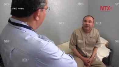 Photo of VIDEO: Estos son los reclamos de El Chapo de viva voz