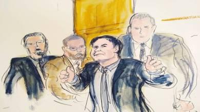 Photo of Condenan al Chapo Guzmán a cadena perpetua en EE.UU.