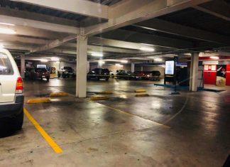 dos asesinatos en Plaza Galerías de Tijuana