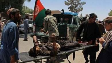 Photo of Niño bomba se inmola durante boda en Afganistán dejando 10 muertos