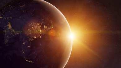Photo of La Tierra estará hoy en su punto más lejos del sol