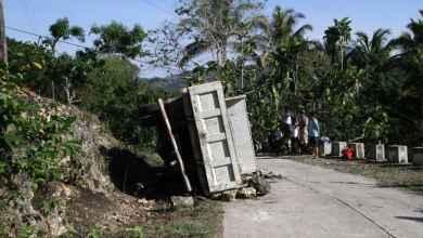 Photo of Mueren 11 estudiantes en accidente vial