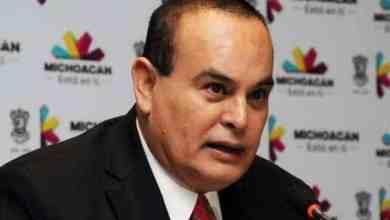 Photo of En helicópterazo muere secretario de Seguridad de Michoacán