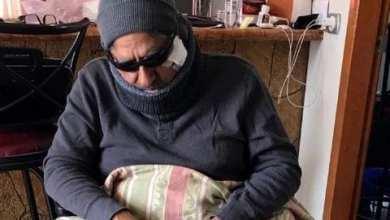 Photo of Alcalde de Chihuahua finge ser una persona con discapacidad