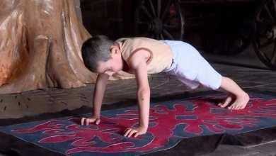 Photo of Niño de 6 años hace 3 mil 270 lagartijas y se gana departamento