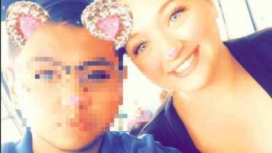 Photo of Ella murió en tiroteo de Walmart protegiendo a su bebito