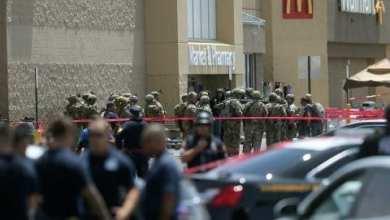 Photo of Aumenta la cifra de muertos por tiroteo de El Paso