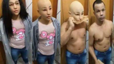 Photo of Hallan muerto a narco que intentó huir de prisión disfrazado de mujer