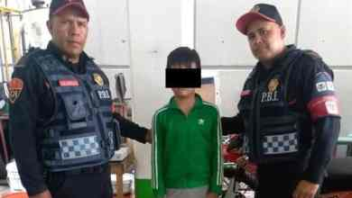 Photo of Extorsionan a niño con secuestro de su mamá