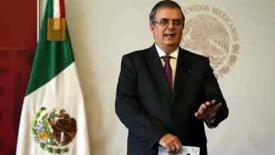 Photo of México denunciará por terrorismo contra mexicanos en EU