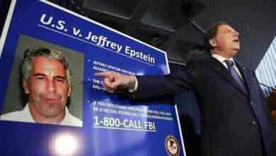 Photo of FBI llevará investigación de la muerte del empresario Jeffrey Epstein