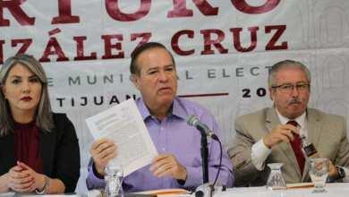 Photo of Aunque muchos no quieran, vamos a transparentar el proceso de transición: González Cruz