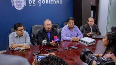Photo of Ayuntamiento ha cumplido con SITT; llaman a diálogo