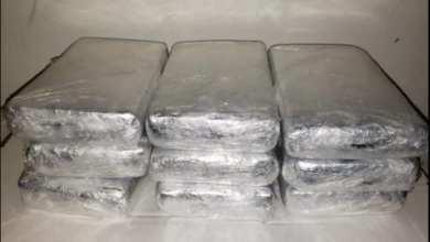 Photo of Falso cirujano plástico se queda en prisión por carga de cocaína