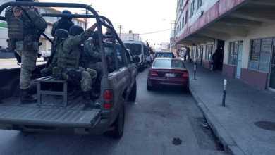Sorpresivo operativo INAMI y Guardia Nacional contra migrantes