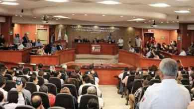 Photo of Diputados buscan más impuestos contra restaurantes, hoteles y comercios