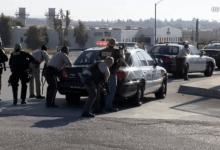 Photo of Tiroteo en California, mueren oficial de policía y agresor