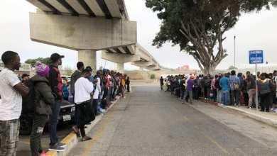 Photo of 40 mil migrantes esperan en México para solicitar asilo a Estados Unidos