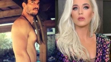 Photo of Modelo acusa a Katy Perry de acosarlo sexualmente y humillarlo