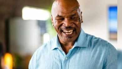 Photo of Mike Tyson revela que fuma 40 mil dólares mensuales de marihuana