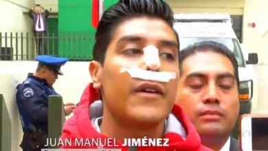 "Photo of Apelarán prisión preventiva a ""El Chupas""; lesiones a reportero no son graves asegura"