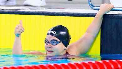 Photo of Más oros, plata y bronce en natación para México en los Juegos Parapanamericanos