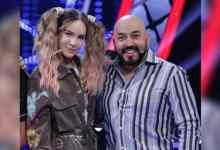 Photo of Belinda y Lupillo ya tienen planes de boda
