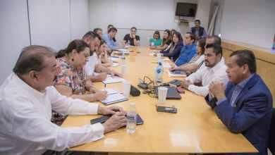 Photo of Ayuntamiento da información a gobierno entrante